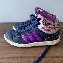 Tênis Floral - 28 - Adidas
