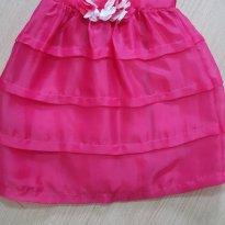 vestido de festa - 4 anos - Place