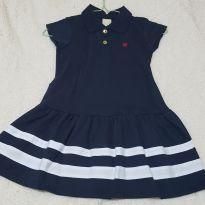 vestido marinheiro colorittá - 6 anos - Colorittá