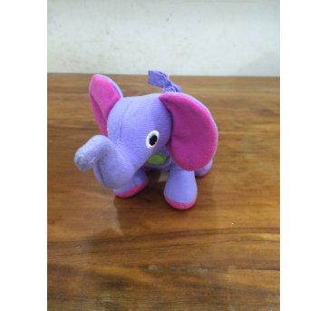 Elefante Treme Treme - Sem faixa etaria - Tiny love