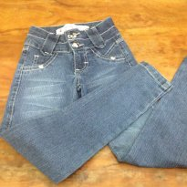 Calça Jeans C - 6 anos - Imports Baby