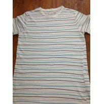 Camiseta Zara - 11 anos - Zara