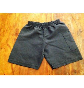 Shorts Tactel A - 2 anos - Basic + Baby