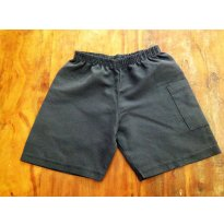 Shorts Tactel A - 2 anos - Basic + Baby