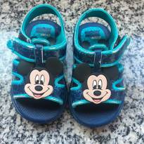 Papete Mickey - 19 - Grendene