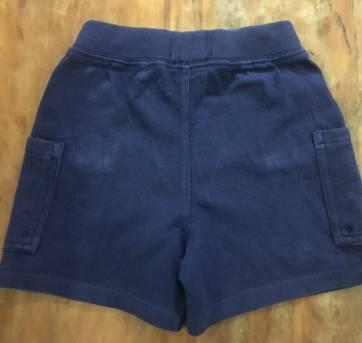 Shorts Polo B - 1 ano - Ralph Lauren