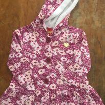 Blusa Flores A - 2 anos - Kyly