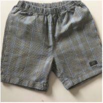 Shorts Green D - 6 a 9 meses - Green