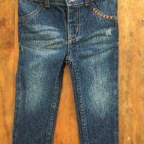 Jeans Carters E - 1 ano - Carter`s