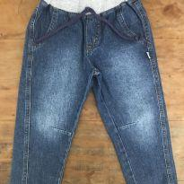 Calça Jeans Hering Baby G - 2 anos - Hering Baby