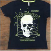 Camiseta Parigi G - 12 anos - Parigi