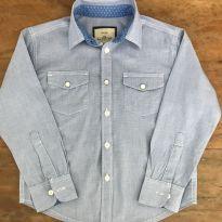 Camisa C&A D - 6 anos - C&A