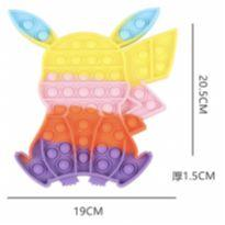 Pokemon Fidget Toys C -  - China