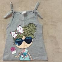 Blusa - 3 anos - By Gus