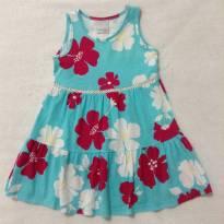 Vestido - 3 anos - Malwee