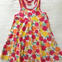 Vestido - 3 anos - Kyly