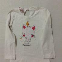 Camiseta - 3 anos - Abrange