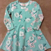 Vestido - 4 anos - Milon