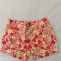 Short - 12 a 18 meses - Gymboree