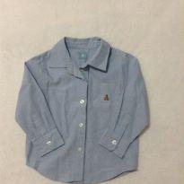 Camisa - 2 anos - GAP