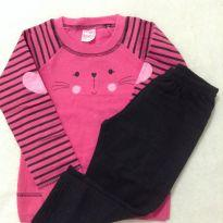 Conjunto - 3 anos - For Girl