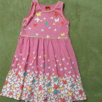 Vestido - 6 anos - Kyly