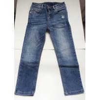 Calça Jeans - 5 anos - Zara