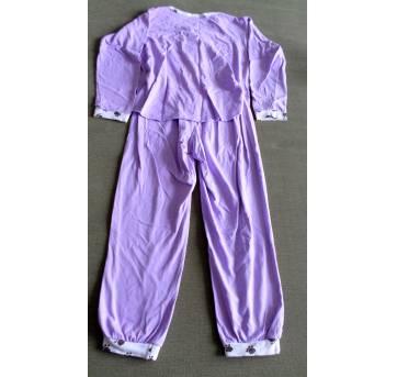 Macacão Pijama Cachorro - 6 anos - Sem marca