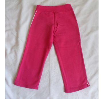 Calça de moletom Pink - 4 anos - ARTE BÁSICA