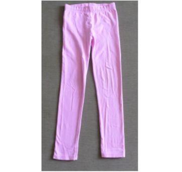 Calça legging rosa - 6 anos - Riachuelo