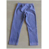 Calça legging jeans - 4 anos - Sem marca