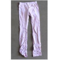 Calça legging (DOAÇÃO) - 4 anos - Lilica Ripilica