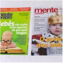 Revista Scientific American Mente Cérebro -  - EDITORA DUETTO