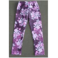 Calça legging florida - 4 anos - Sem marca