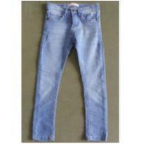 Calça Jeans - 6 anos - Palomino