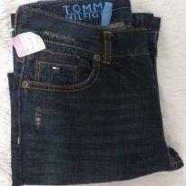 Calça  Tommy - 12 anos - Tommy Hilfiger