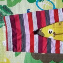 Calça pescador listrada BAby Gap - 12 a 18 meses - Baby Gap