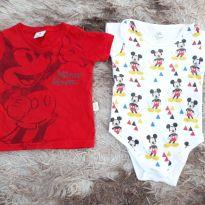kit disney baby - 6 meses - Disney baby