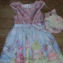 vestido - 3 anos - Mon Sucré