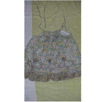 vestido - 1 ano - Tyrol