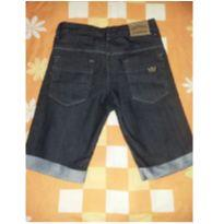 bermunda jeans - 10 anos - Crawling