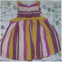 vestido - 3 anos - Lilica Ripilica