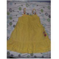 vestido - 3 anos - Carinhoso