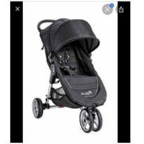 Carrinho Baby Jogger City Mini -  - Baby Jogger