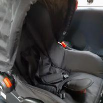Bebe conforto + base isofix Fisher Price -  - Fisher Price