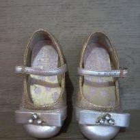 Sapato Infantil Pampili - 20 - Pampili