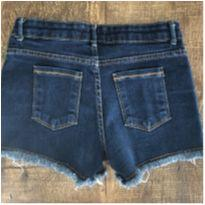 Short Jeans super fashion!! - 7 anos - Kids Denim Girls