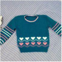 Suéter - 2 anos - Caedu