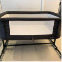Berço portátil que acopla na cama Infanti -  - Infanti