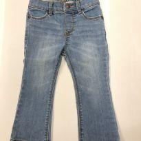 Calça Jeans claro Oshkosh - 18 meses - OshKosh